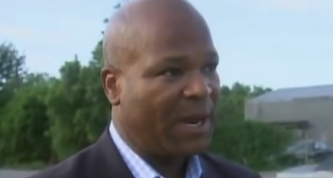 Texas Politician Calls for Black-only Police Forces
