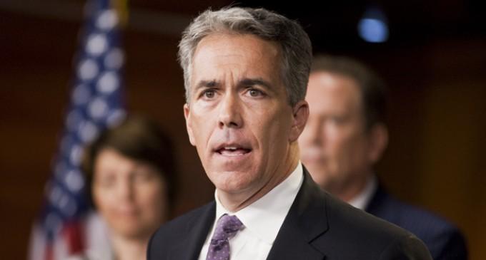 Former Congressman Declares War on Obama and Black Lives Matter