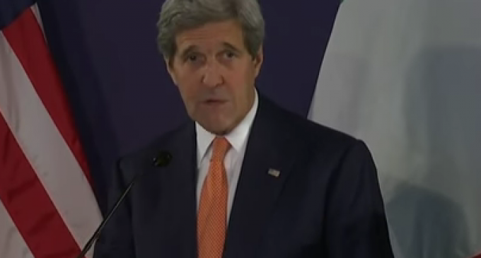 Kerry: Air Conditioners are as Dangerous as ISIS, I 'feel smarter' After Giving Them Up