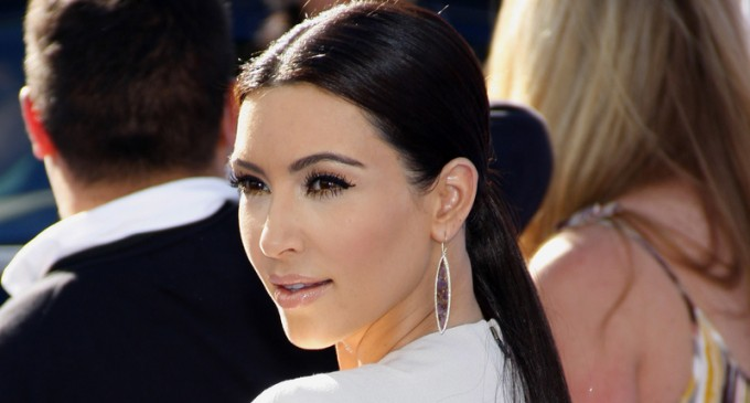 Black Lives Matter: Kim Kardashian Defends the Movement that Killed Five Dallas Police Officers