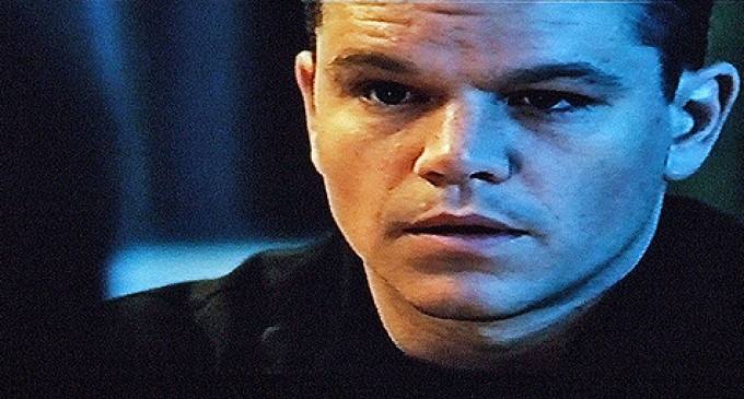 Matt Damon Calls for Australia-Style Gun Confiscation