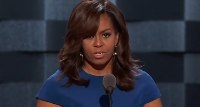 """Michelle Obama: I Can't Wait Until I'm Not """"Responsible for Every Headline"""""""