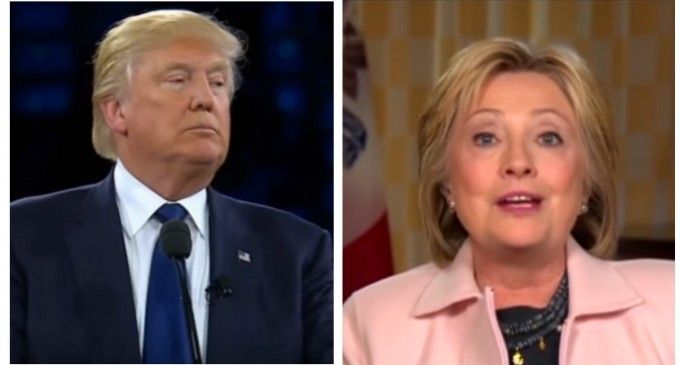 Trump Reveals how Clinton, DNC are 'Trying to Rig the Debates'