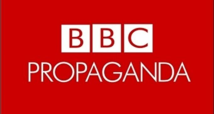 The BBC Claims a Crazy Reason Citizens Shouldn't Oppose Shariah Law
