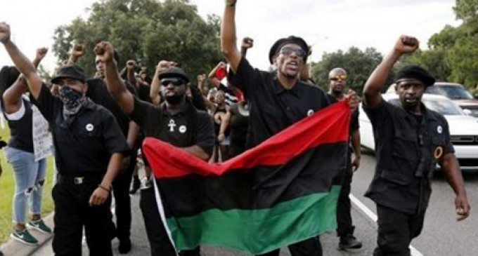 New Black Panther Party Leader on Milwaukee: This is War