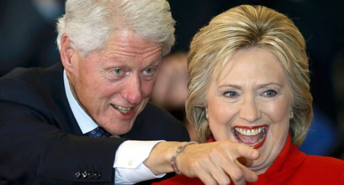 Bill Clinton: Foundation Will Stop Accepting Foreign, Corporate Donations, If…