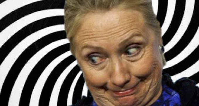 Surprising Poll Results: Dems Rate Hillary's Trustworthiness
