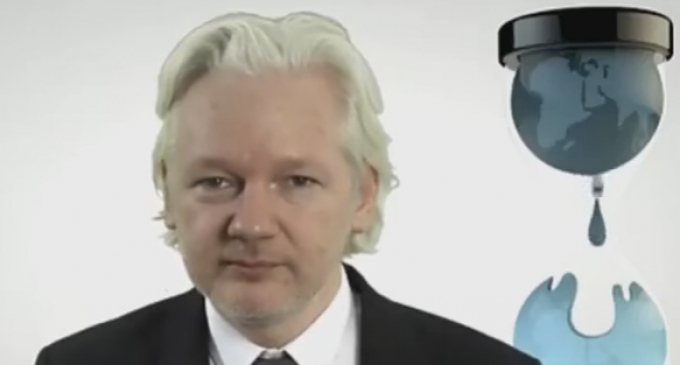 UK Introduces 'WikiLeaks Act' To Criminalize Whistleblowing