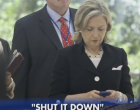 Donald Trump and Huffington Post: Clinton Foundation Should Be Shut Down