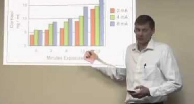 Doctors Explain How Smart Meters are Killing People