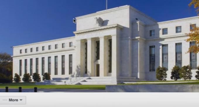 The Federal Reserve's PR Effort Backfires Hilariously