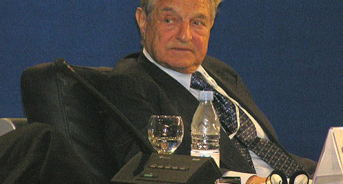 'Useful Idiots': Soros Attempts to Alter Catholic Moral Discourse Through Enormous Donations
