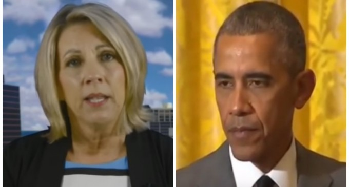 Gold Star Mom: Obama Politicized my Son's Death, Invited Media Against Families' Wishes
