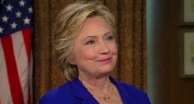 """FBI Documents: Hillary is So """"Unpleasant"""" Security Officers Refused to Protect Her"""