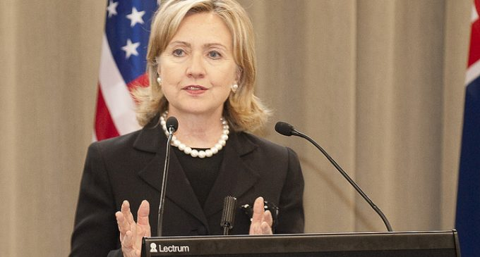 Email Leak Prove Collusion Between Clinton Campaign and State Department