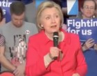 Leak: Hillary Considers Email About Drug Used to Combat 'Decision Fatigue'