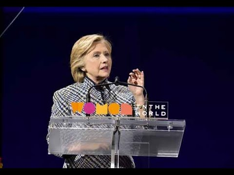 Hillary: 'Religious Beliefs…Have to Be CHANGED' Using 'Political Will'