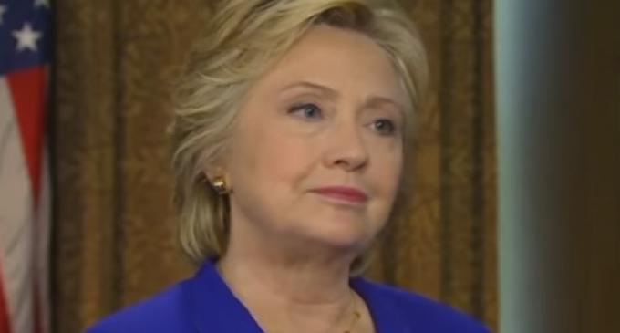 Hillary Accuses Mother of Benghazi Victim of Having Bad Memory