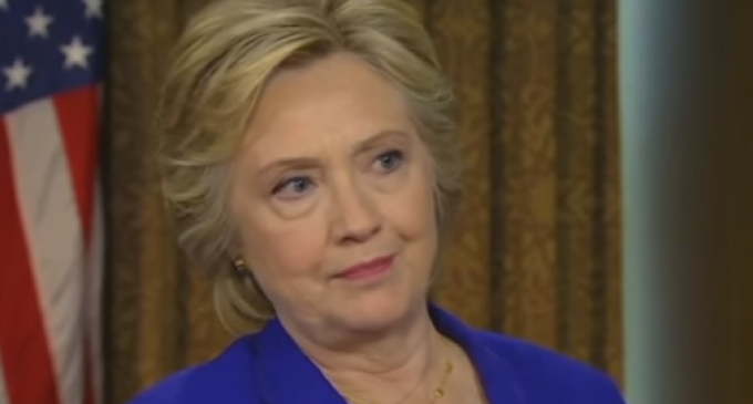 Hillary Clinton: I Don't Want to Repeal the Second Amendment, I Only Want to Regulate It