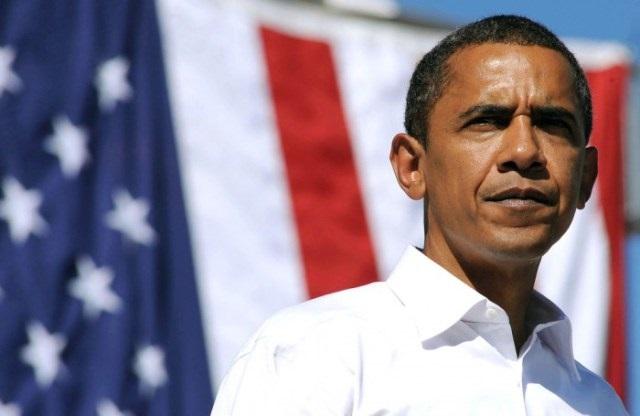 intro Barack Obama
