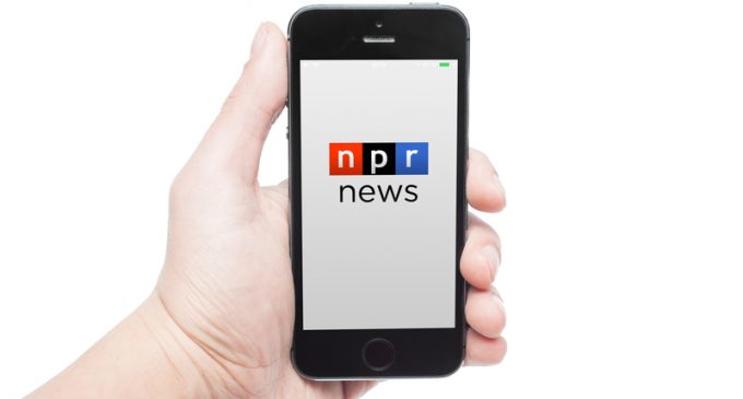NPR Shifts Comments Sections to Control Public Discourse