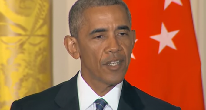 Obama Seeking International Agreement to Control Internet