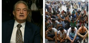 Hacked Soros Docs Demonstrate His Hand in Annual US Importation of 100,000 Migrants