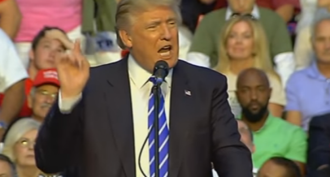 "CAIR ""Educates"" Trump On Imaginary Gov't Limits"
