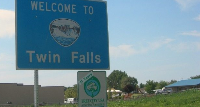 High Percentage of Twin Falls Cops are Former Refugees