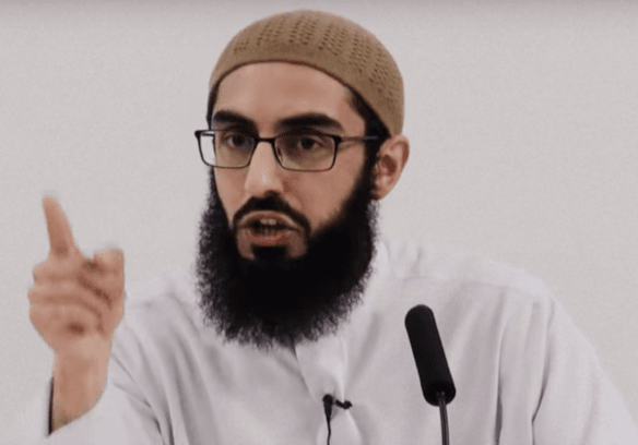 UK Imam: When War Arrives, Muslims will Take Women as Sex Slaves - Truth And Action