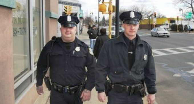 Massachusetts Supreme Court Rules Blacks Have Right to Run from Police