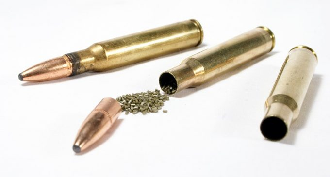 Gun Rights Advocates Convince ATF to Call Off Classifying Ammo Component as Explosive