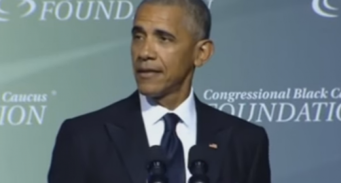 Obama: 'I'll take it as a Personal Insult' if Blacks Don't Vote Clinton