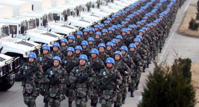 UN Wages War Against Western Culture, Judeo-Christian Civilization