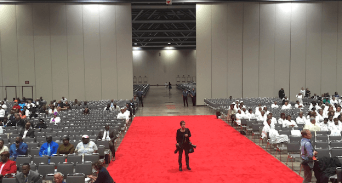 Hillary Humiliated When Low Event Turn Out Forces Organizers to Cut Venue Size