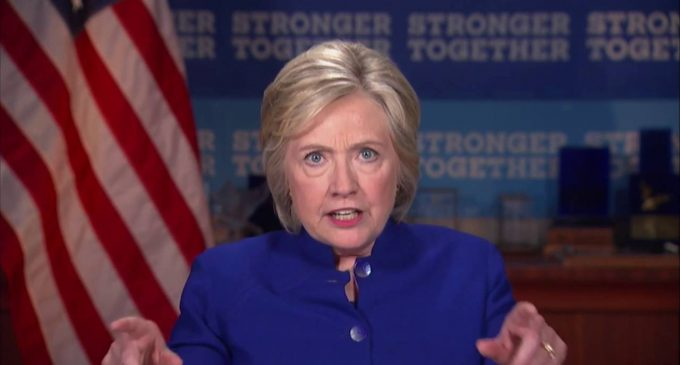 Hilarity Clinton: Secrets from Her Emails