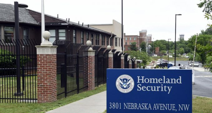 Feds Mistakenly Grant Citizenship to 800 Immigrants from 'Special Interest Countries' That Were Set to be Deported