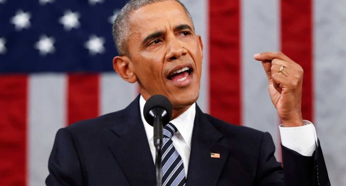 Obama's Parting Gift to America:  Creation of a New Terrorist Group