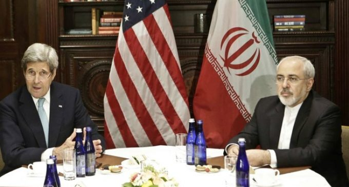 Iran Threatens to Expose Western Officials Who Took Bribes to Facilitate Nuke Deal
