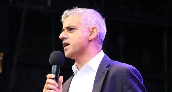 London's Muslim Mayor to U.S.: Immigrants Shouldn't Assimilate