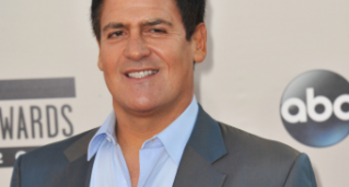 Mark Cuban: Hillary Shouldn't be Blamed for Her Email Server not Being Set Up Properly