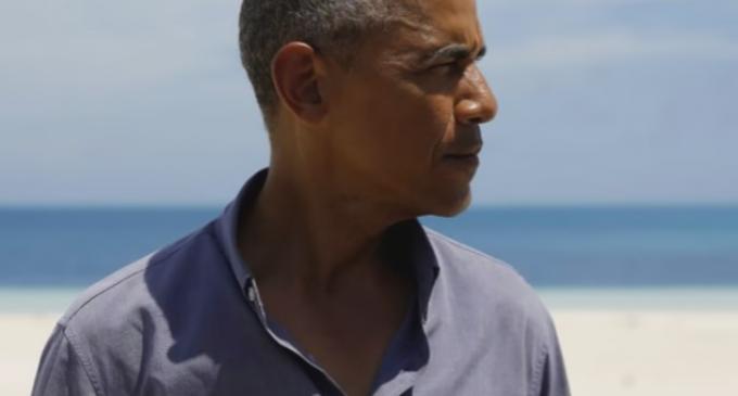 Obama Eyes Major Fishing Ban on Both Coasts