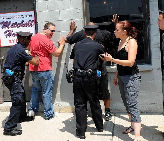 Stop And Frisk: What The Supreme Court Has Ruled
