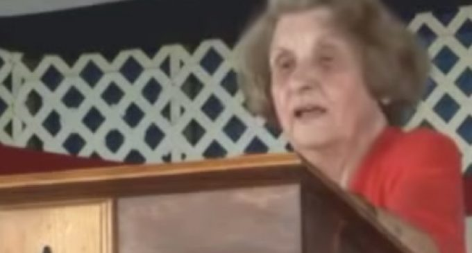 Nazi Germany Survivor Warns the US: Obama May Stage Riots to Call Off Election