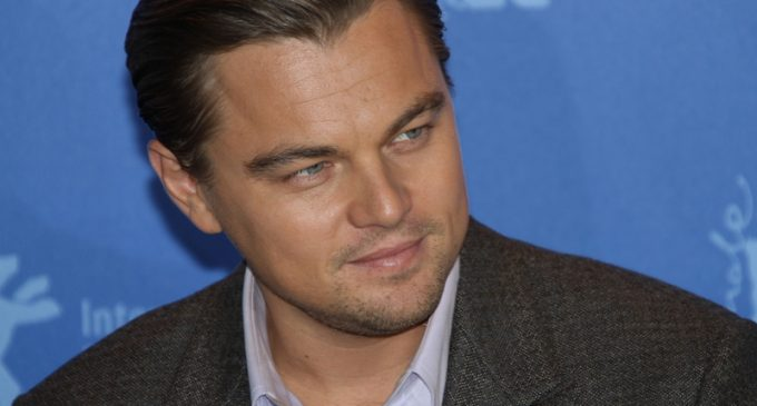 Leonardo DiCaprio: Climate Change Deniers 'Should Not be Allowed to Hold Public Office'