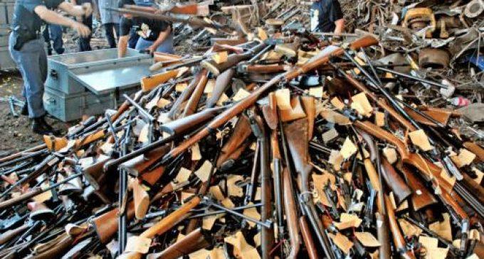 Australia Admits That Gun Control Laws Have Failed