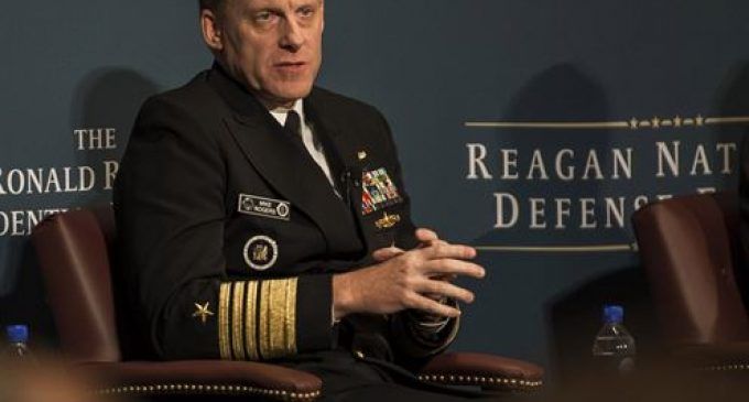 US Cyber Command Chief: Pentagon Will Help DHS, FBI Take Over Electoral Process