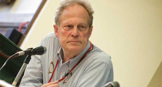 WikiLeaks Director and Mentor to Julian Assange Found Dead