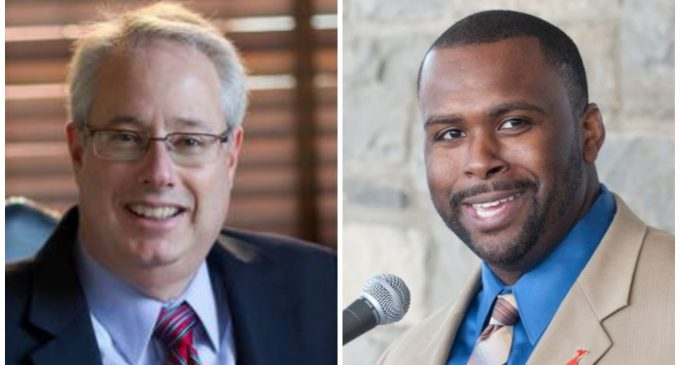 Georgia AG Demands Pastor Turn Over Sermons