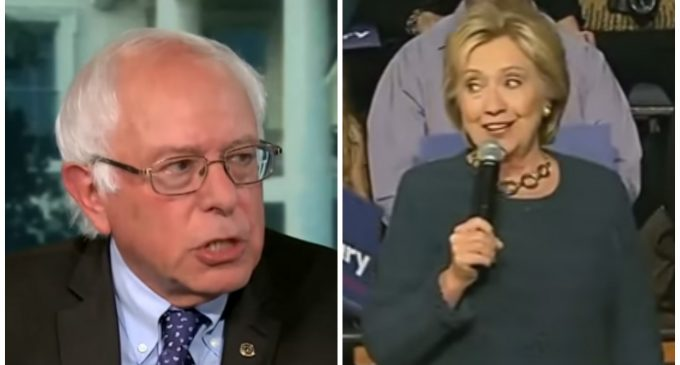 Hillary's Former Chief on Staff Hatched Plan to Fool 'Bitching' Bernie Supporters into Supporting Hillary